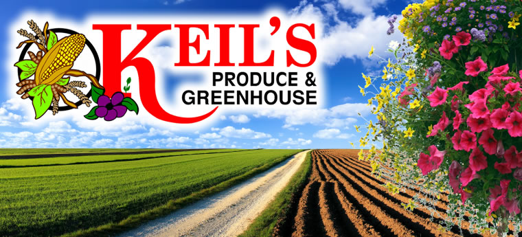 Keils Produce and Greenhouse farm market garden center image